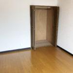 お部屋の収納はクローゼットです(玄関)