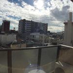 5階につき陽当・眺望・通風良好!