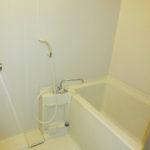 お風呂場の換気扇も新品に交換します!(風呂)