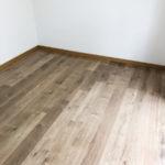 1年前に床のリフォームをしています(内装)